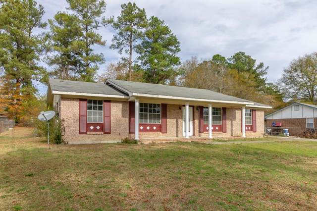3717 Massoit Drive, Augusta, GA 30906 (MLS #449469) :: RE/MAX River Realty