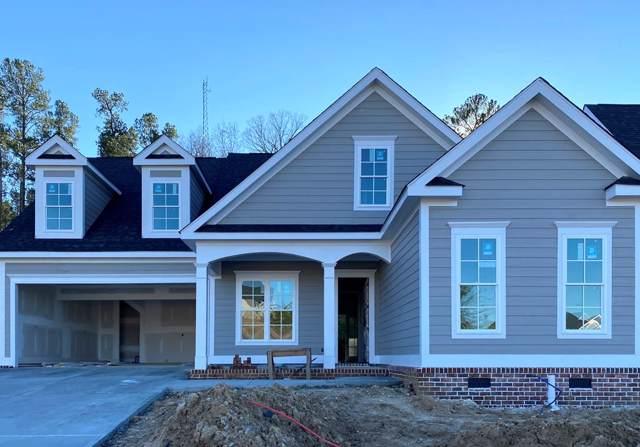 217 Hornsby Lane, Evans, GA 30809 (MLS #449494) :: REMAX Reinvented | Natalie Poteete Team
