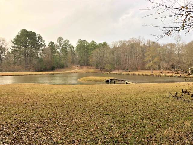 0 Dozier Road, Appling, GA 30802 (MLS #449505) :: Melton Realty Partners