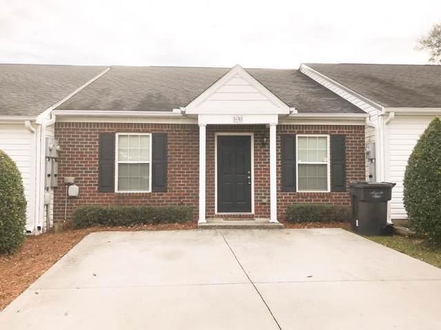 1638 Emma Street, Augusta, GA 30909 (MLS #449546) :: Shannon Rollings Real Estate