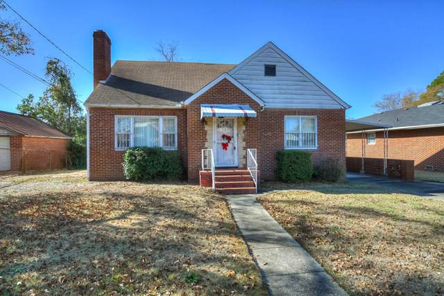 1258 Hernlen Street, Augusta, GA 30901 (MLS #449743) :: Melton Realty Partners