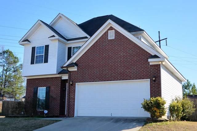 839 Tyler Woods Drive, Grovetown, GA 30813 (MLS #449802) :: Melton Realty Partners