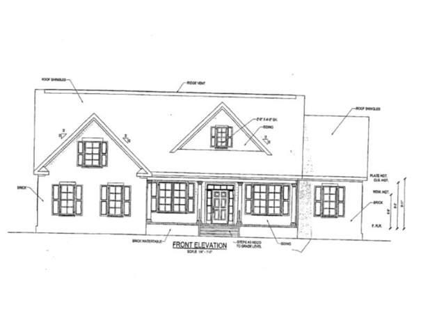 4616 Hunters Mill Court, Hephzibah, GA 30815 (MLS #449903) :: Young & Partners