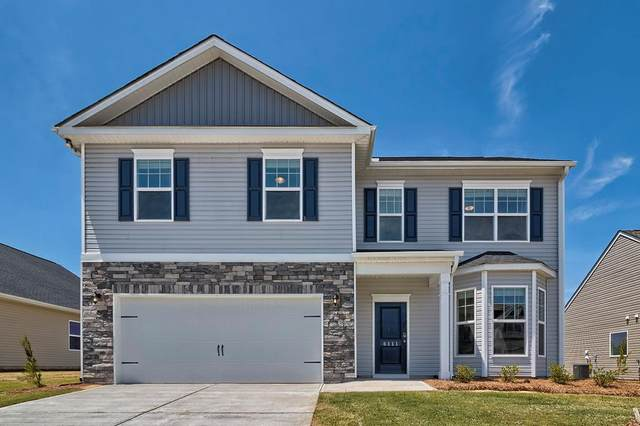 6111 Whirlaway Road, Graniteville, SC 29829 (MLS #449958) :: Better Homes and Gardens Real Estate Executive Partners