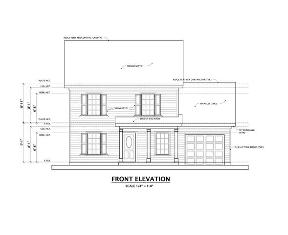 3912 Harper Franklin Avenue, Augusta, GA 30909 (MLS #450093) :: Southeastern Residential