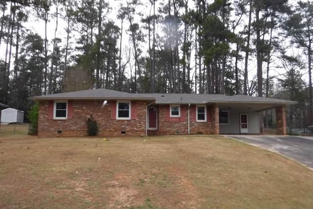 528 Hillwood Circle, Augusta, GA 30909 (MLS #450352) :: RE/MAX River Realty