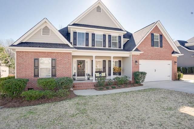2013 Sumter Landing Circle, Evans, GA 30809 (MLS #450362) :: Southeastern Residential