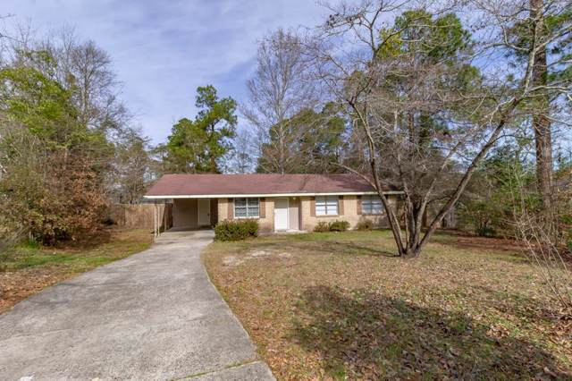 2302 Canberra Court, Augusta, GA 30906 (MLS #450400) :: Young & Partners