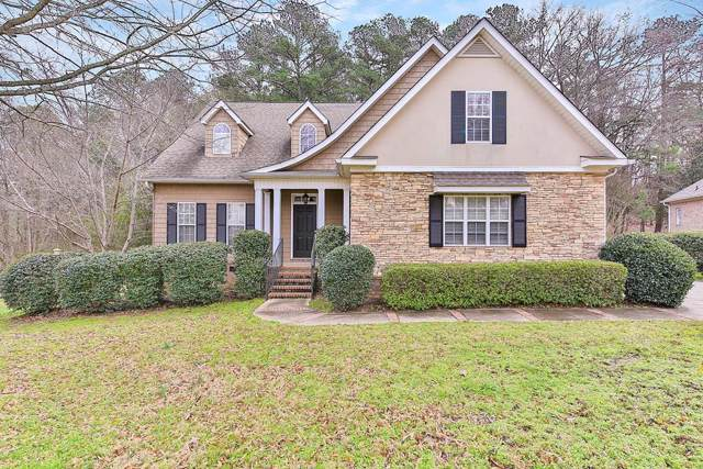 110 Hunting Tower Drive, Grovetown, GA 30813 (MLS #450422) :: Young & Partners