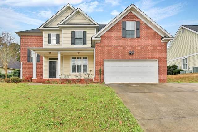1115 Sumter Landing Circle, Evans, GA 30809 (MLS #450494) :: Melton Realty Partners
