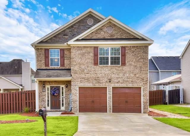 2082 Willhaven Drive, Augusta, GA 30909 (MLS #450565) :: REMAX Reinvented | Natalie Poteete Team