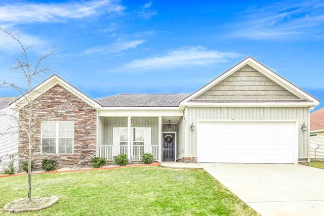 275 Mossy Oak Circle, North Augusta, SC 29841 (MLS #450734) :: Melton Realty Partners