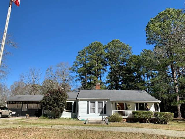 384 Howell-Young Road, Thomson, GA 30824 (MLS #450818) :: Southeastern Residential