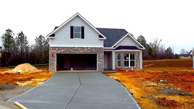 363 Koweta Way, Grovetown, GA 30813 (MLS #450883) :: Southeastern Residential