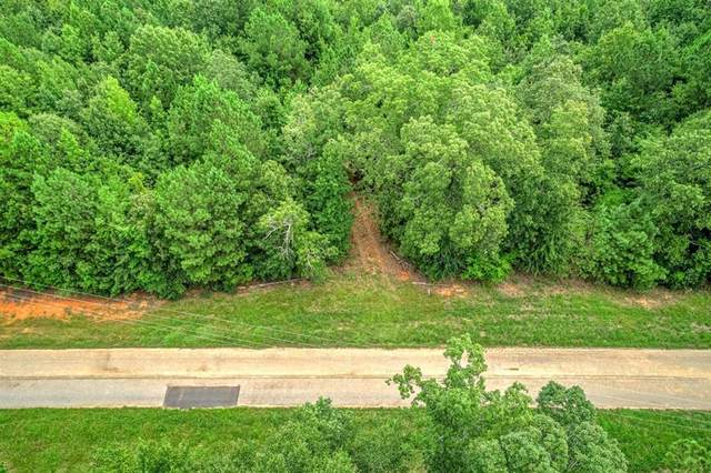 none Nathania Farm Rd, Lincolnton, GA 30817 (MLS #450901) :: The Starnes Group LLC
