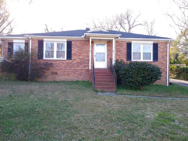 2519 Ivey Road, Augusta, GA 30906 (MLS #450961) :: Melton Realty Partners