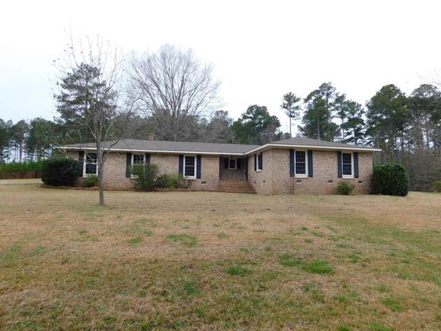 2371 Union Church Road, Thomson, GA 30824 (MLS #451105) :: RE/MAX River Realty