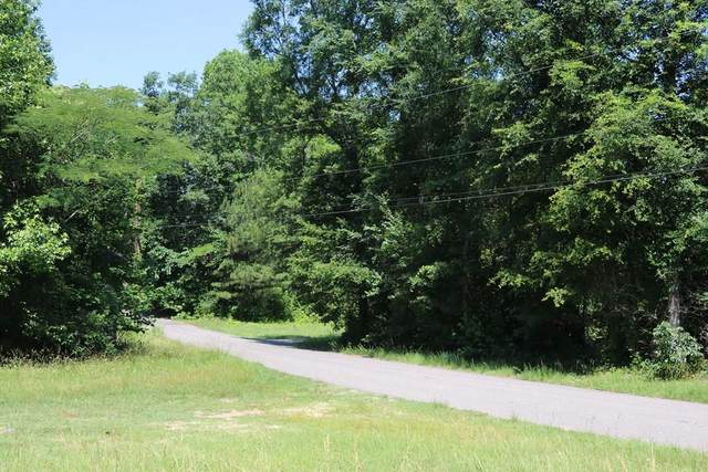 610 Jeter Street, Edgefield, SC 29824 (MLS #451201) :: Better Homes and Gardens Real Estate Executive Partners