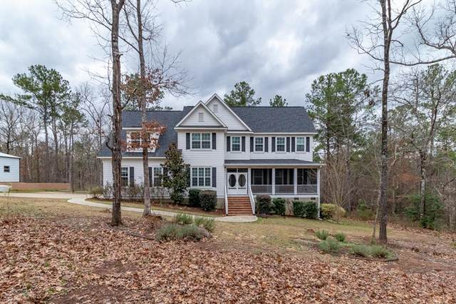 3715 Horsham Road, Dearing, GA 30808 (MLS #451394) :: RE/MAX River Realty