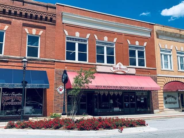 118 S Main Street, McCormick, SC 29835 (MLS #451419) :: Melton Realty Partners