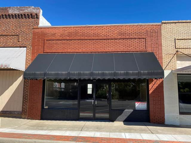 218 S Main Street, McCormick, SC 29835 (MLS #451420) :: Shannon Rollings Real Estate