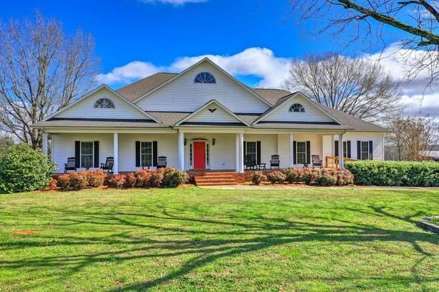 2228 Broad Road, Tignall, GA 30668 (MLS #451421) :: Shannon Rollings Real Estate