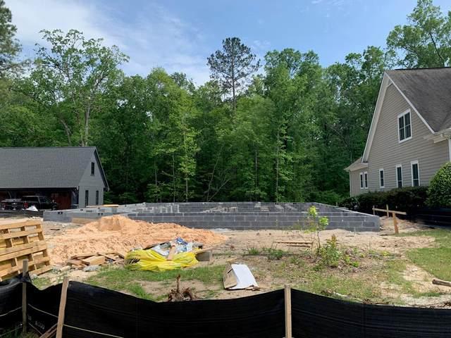 306 Sydenham Way, Evans, GA 30809 (MLS #451450) :: Shannon Rollings Real Estate