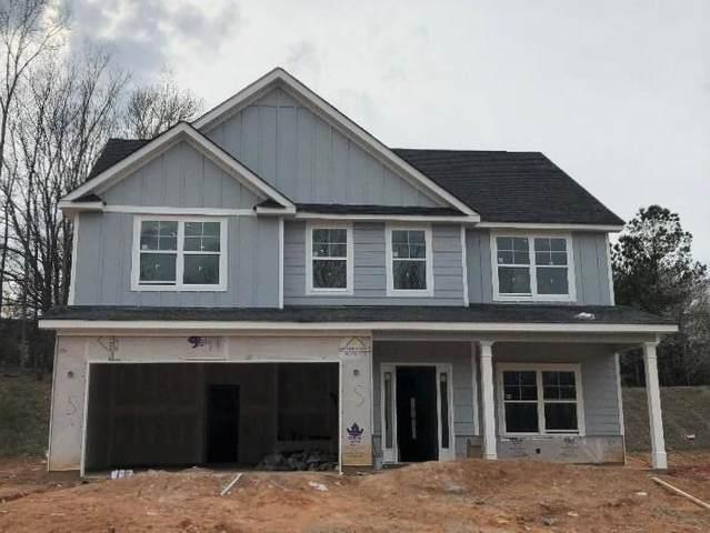 4047 Stowe Drive, Grovetown, GA 30813 (MLS #451526) :: Young & Partners