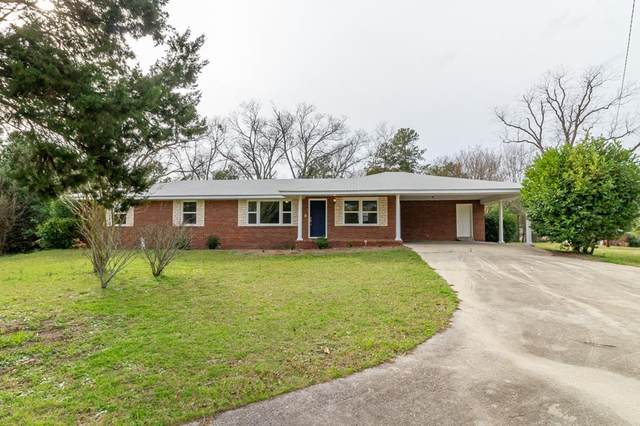 6 Cedar Oak Lane, Augusta, GA 30906 (MLS #451528) :: Melton Realty Partners