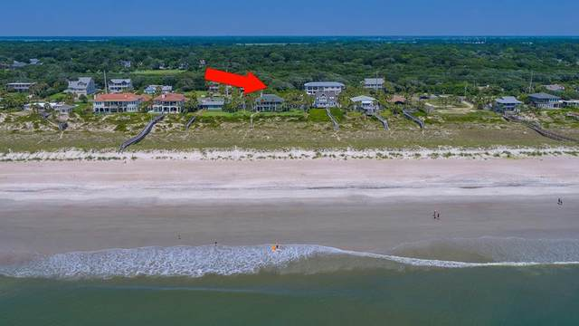 4225 S Fletcher Avenue, Fernandina Beach, FL 32034 (MLS #451611) :: REMAX Reinvented | Natalie Poteete Team