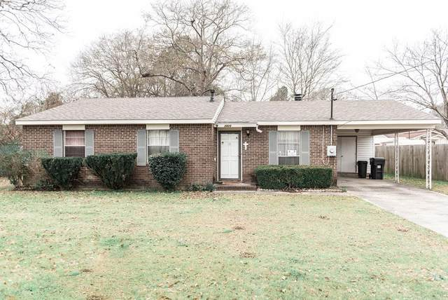 3825 Old Waynesboro Road, Augusta, GA 30906 (MLS #451616) :: Melton Realty Partners