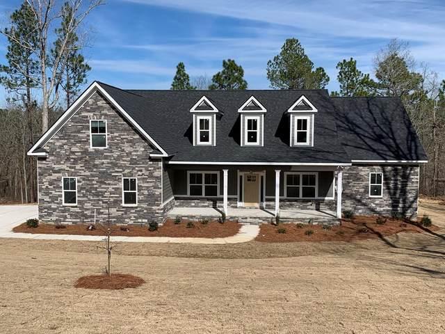 3162 Graylyn Lakes Drive, Aiken, SC 29803 (MLS #451618) :: REMAX Reinvented | Natalie Poteete Team