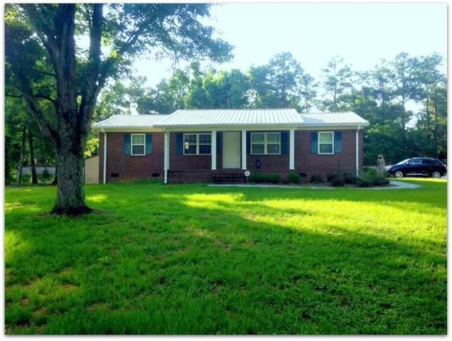 3319 Gordon Hwy, Grovetown, GA 30813 (MLS #451682) :: Southeastern Residential