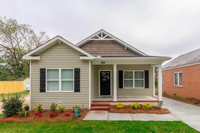 1104 Heard Avenue, Augusta, GA 30904 (MLS #451740) :: Southeastern Residential