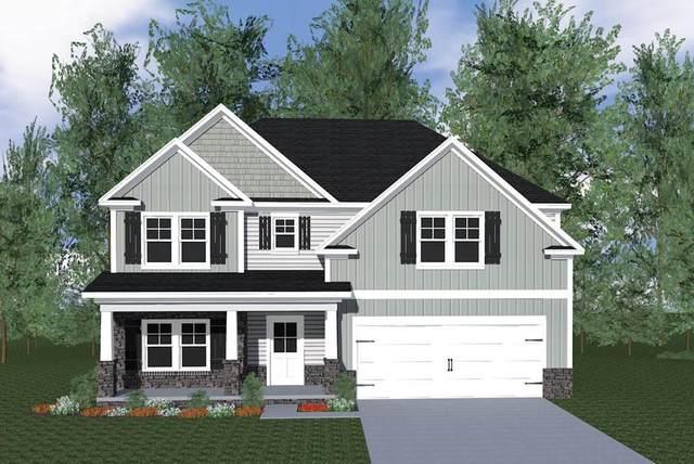 1818 Preservation Circle, Evans, GA 30809 (MLS #451837) :: Southeastern Residential