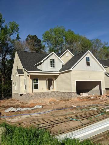 255 Stonington Drive, Martinez, GA 30907 (MLS #451930) :: Better Homes and Gardens Real Estate Executive Partners