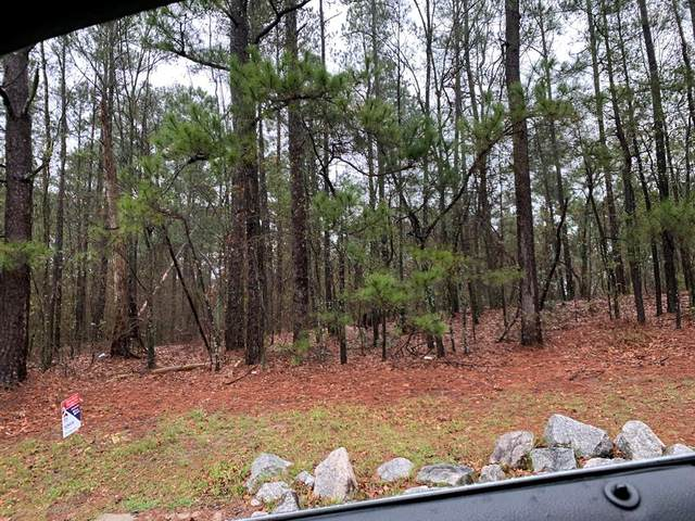 2905 Glenn Hill Drive, Augusta, GA 30906 (MLS #452002) :: Melton Realty Partners