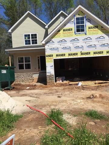 253 Stonington, Augusta, GA 30907 (MLS #452013) :: REMAX Reinvented | Natalie Poteete Team
