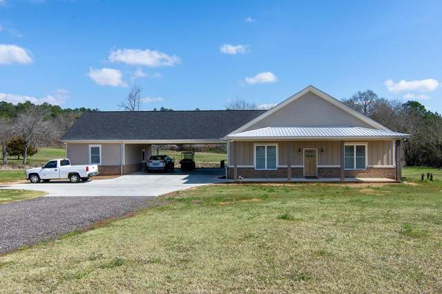 3860 Hillman Gay Road, Dearing, GA 30808 (MLS #452084) :: RE/MAX River Realty