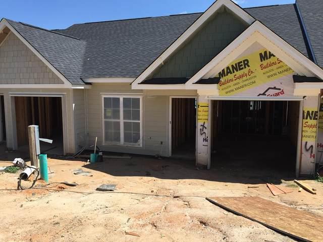 616 Vista Drive, Grovetown, GA 30813 (MLS #452149) :: REMAX Reinvented   Natalie Poteete Team