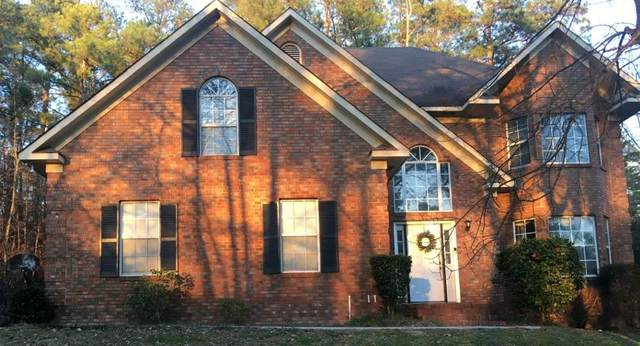 Augusta, GA 30909 :: Southeastern Residential