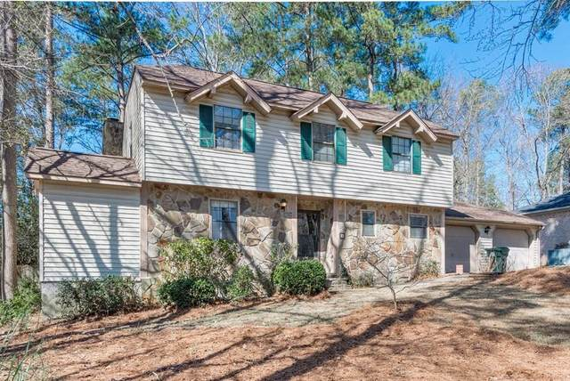 3 Foxhill Court, North Augusta, SC 29860 (MLS #452290) :: Melton Realty Partners