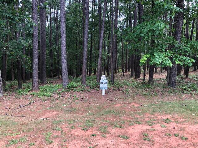 Lot H-58 Longstreet Place, North Augusta, SC 29860 (MLS #452427) :: RE/MAX River Realty
