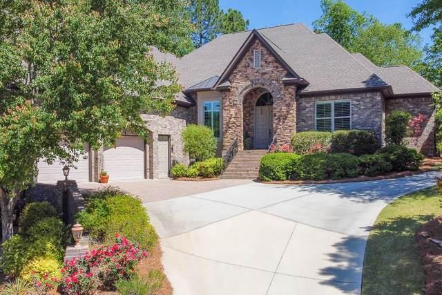 242 Golden Oak Drive, Aiken, SC 29803 (MLS #452444) :: Better Homes and Gardens Real Estate Executive Partners