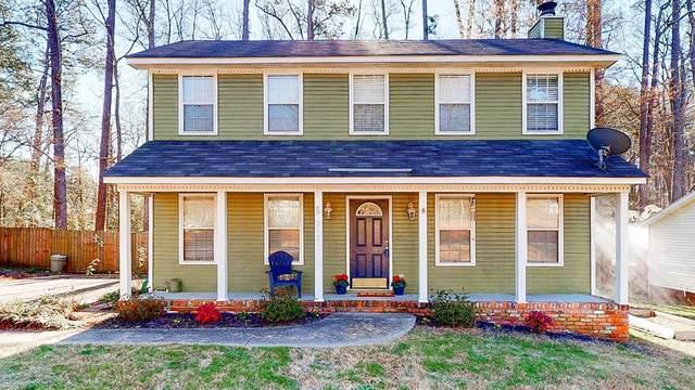 265 Ashton Woods Drive, Martinez, GA 30907 (MLS #452446) :: Better Homes and Gardens Real Estate Executive Partners