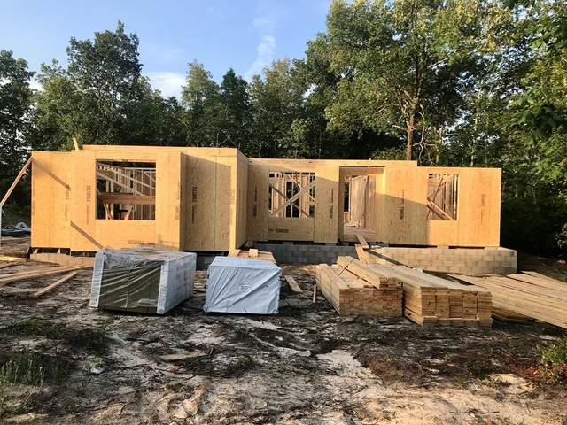 Lot 36 Morris Run, North Augusta, SC 29860 (MLS #452452) :: Better Homes and Gardens Real Estate Executive Partners