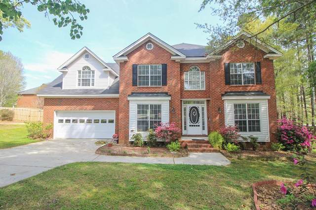1079 Rivershyre Drive, Evans, GA 30809 (MLS #452459) :: Better Homes and Gardens Real Estate Executive Partners