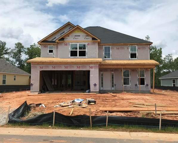 526 Mullingar Court, Grovetown, GA 30813 (MLS #452529) :: Better Homes and Gardens Real Estate Executive Partners