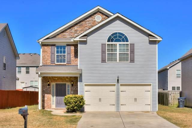 2794 Huntcliffe Drive, Augusta, GA 30909 (MLS #452687) :: REMAX Reinvented   Natalie Poteete Team
