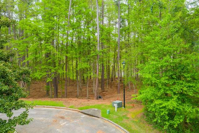 3543 Lakestone Court, Martinez, GA 30907 (MLS #452850) :: Young & Partners
